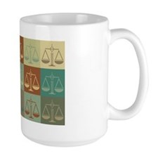 Patents Pop Art Mug