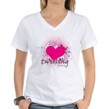 Love Twirling Forever Shirt