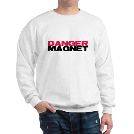 Danger Magnet Twilight Sweatshirt
