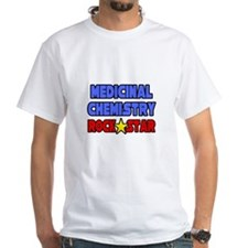 """Med Chemistry Rock Star"" Shirt"