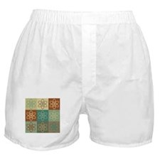 Nuclear Medicine Pop Art Boxer Shorts