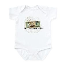 Zeitgeist Infant Bodysuit