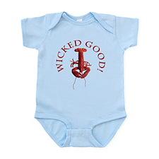 Wicked Good! Infant Bodysuit