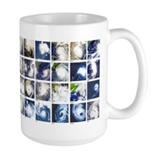 Cute Hurricane Mug
