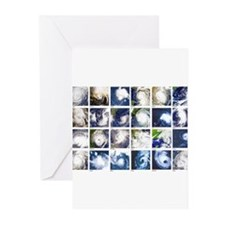 Cool Katrina Greeting Cards (Pk of 10)