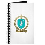 RAZILLY Family Crest Journal