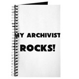 MY Archivist ROCKS! Journal