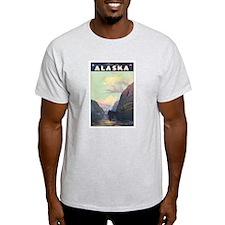 Alaska US T-Shirt