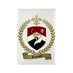 REGNAULT Family Crest Rectangle Magnet