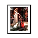 Accolade/Sealyham L1 Framed Panel Print