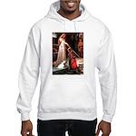 Accolade/Sealyham L1 Hooded Sweatshirt