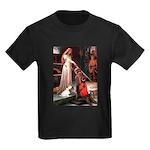 Accolade/Sealyham L1 Kids Dark T-Shirt