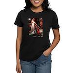 Accolade/Sealyham L1 Women's Dark T-Shirt