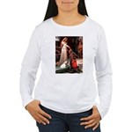 Accolade/Sealyham L1 Women's Long Sleeve T-Shirt