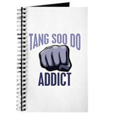 Tang Soo Do Addict Journal