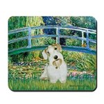 Bridge/Sealyham L2 Mousepad
