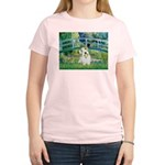 Bridge/Sealyham L2 Women's Light T-Shirt