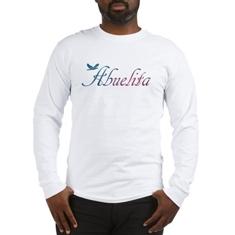 Abuelita Long Sleeve T-Shirt