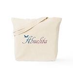Abuelita Tote Bag
