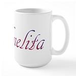 Abuelita Large Mug