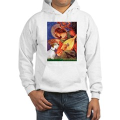 Angel/Sealyham L1 Hooded Sweatshirt