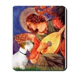 Angel/Sealyham L1 Mousepad
