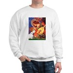 Angel/Sealyham L1 Sweatshirt