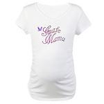 GuateMama 4 Maternity T-Shirt