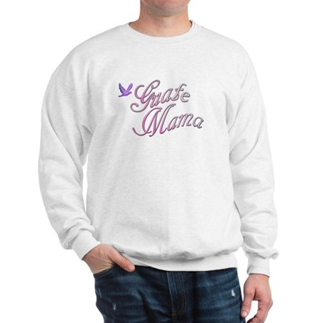 GuateMama 4 Sweatshirt