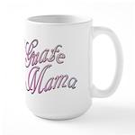 GuateMama 4 Large Mug