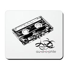 Audiophile Mousepad