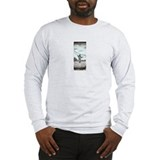 Fall Fishing Long Sleeve T-Shirt