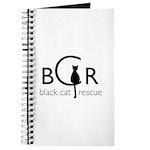 Black Cat Rescue Journal