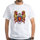 Borges Family Crest Shirt