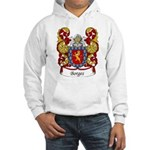 Borges Family Crest Hooded Sweatshirt
