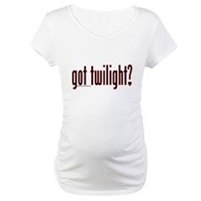 Got Twilight? Shirt