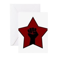 RESISTANCE Greeting Cards (Pk of 10)