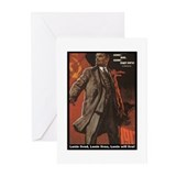 Lenin Lives! Greeting Cards (Pk of 10)