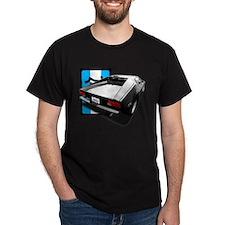Pantera Rear T-Shirt