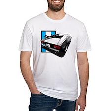 Pantera Rear Shirt