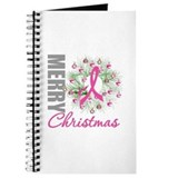 PinkRibbonWreath Journal