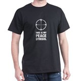 Peace Symbol T-Shirt