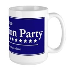 Constitution Party Coffee Mug