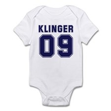 Klinger 09 Infant Bodysuit