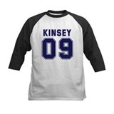Kinsey 09 Tee
