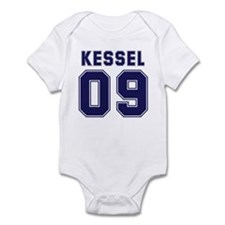 Kessel 09 Infant Bodysuit