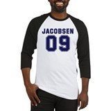 Jacobsen 09 Baseball Jersey