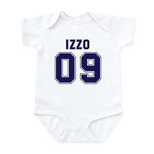 Izzo 09 Infant Bodysuit