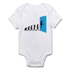 Wall Climber Infant Bodysuit