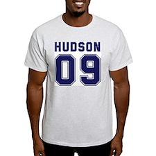 Hudson 09 T-Shirt